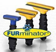 Фурминатор - Супер расческа для животных