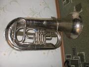 Труба  духовая - бас