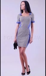 Итал. платье Poliit New с биркой.