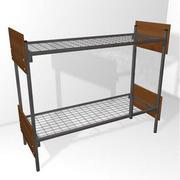 Кровати металлические двухъярусные,  одноярусные,  кровати для рабочих