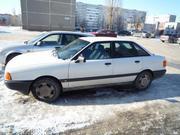 Продам  автомобиль AUDI 80