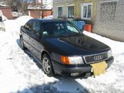 Продам автомобиль Audi 100 в 45 кузове