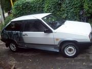 Продам автомобиль  Ваз2108