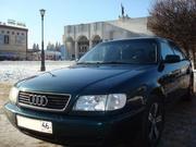 Продам автомобиль АУДИ-А6 95Г.