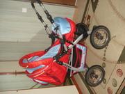 коляска детская,  трансформер